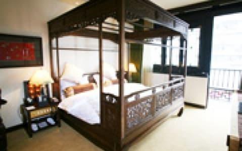 hotel Buddha Zen - Chengdu
