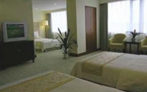 hotel Crown Plaza - Kaili