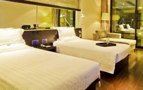 hotel Crystal Orange Hotel - Hangzhou