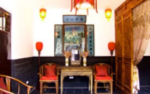 hotel Dejuyuan