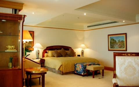 hotel Evergreen Laurel Hotel - Taichung