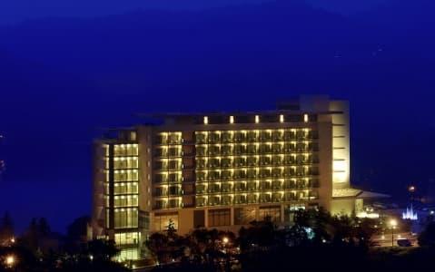 hotel Fleur de Chine Hotel - Sun Moon Gorge