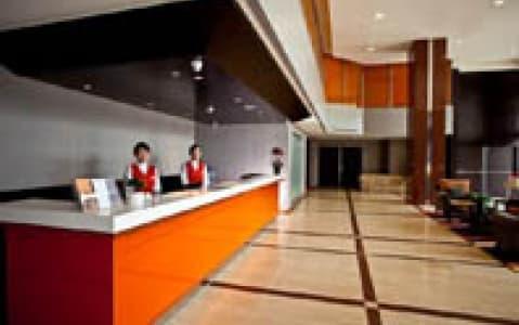 hotel Forte's Orange Hotel - Taichung