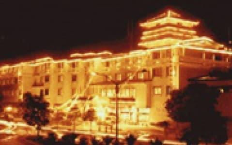 hotel Fubo Hotel - Guilin