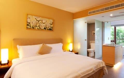 hotel Fullon Hotel - Fulong