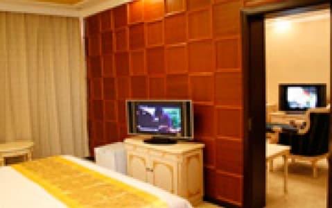 hotel Gang Gyan - Lhassa