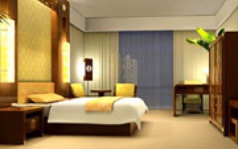 hotel Garden Hotel - Xian