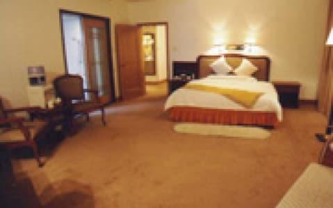 hotel Gesang Hotel - Jiuzhaigou