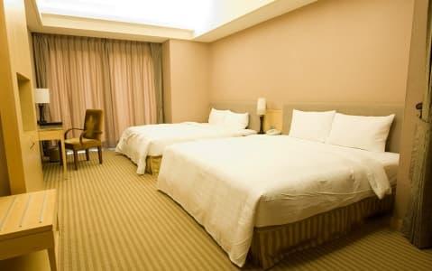 hotel Golden China Hotel - Taipei