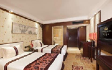 hotel Grand Emperor - Macao
