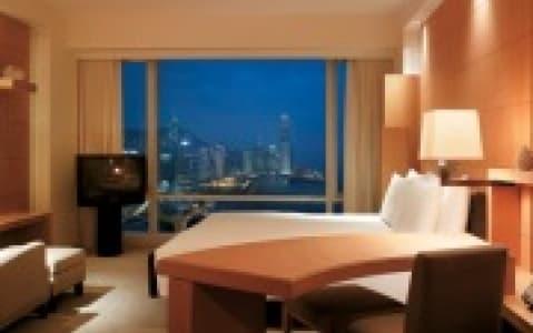 hotel Grand Hyatt - Hong Kong