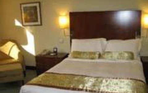 hotel Grand Mercure Xidan - Pekin