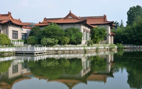 hotel Foguangshan Guest House - Foguangshan