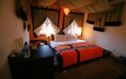 hotel Gyalthang Dzong - Yunnan