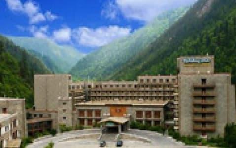 hotel Holiday Inn - Jiuzhaigou