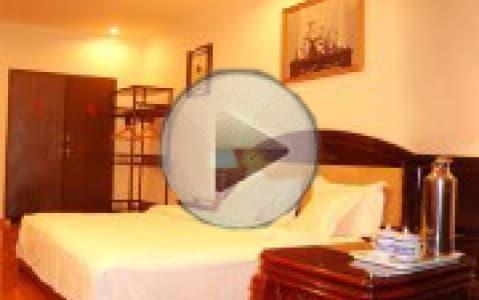 hotel Hong Fu Palace (Le Vôtre) - Yangshuo