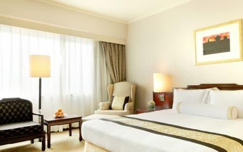 hotel Howard Plaza Hotel - Taipei