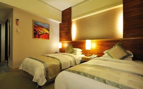 hotel Hoya Hot Springs Resort & Spa - Taitung