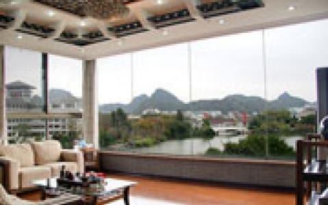 hotel Aroma Tea House (Jing Guan Ming Lou) - Guilin