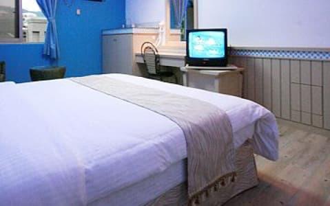 hotel Kaihsing Hotel - Green Island