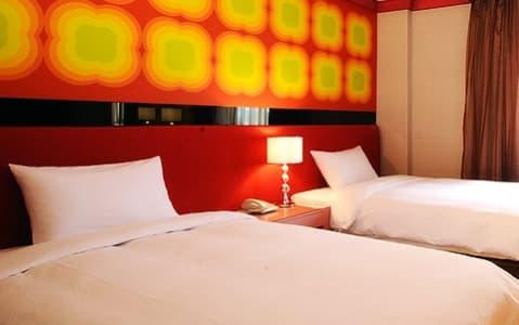 hotel LeaLea Garden Hotel