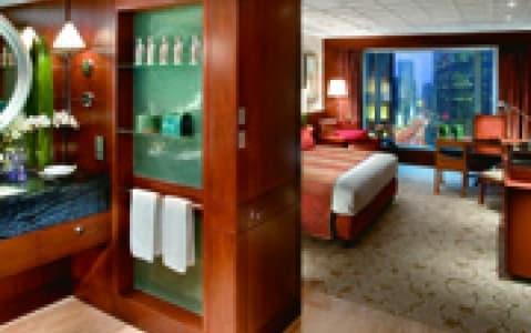 hotel Mandarin Oriental - Hong Kong