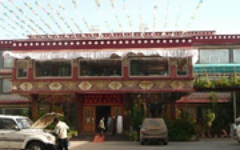 hotel Manasarovar - Shigatse