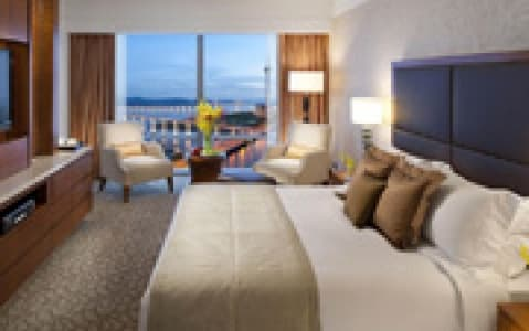 hotel Mandarin Oriental - Macao