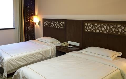 hotel Marshall Hotel - Hualien