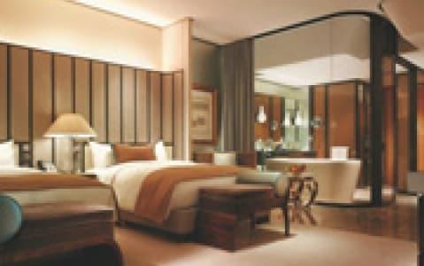 hotel MGM - Macao