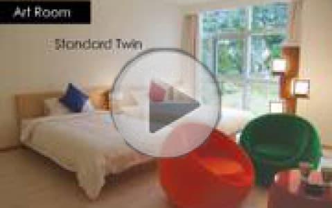 hotel Hotel Modern Art - Guilin