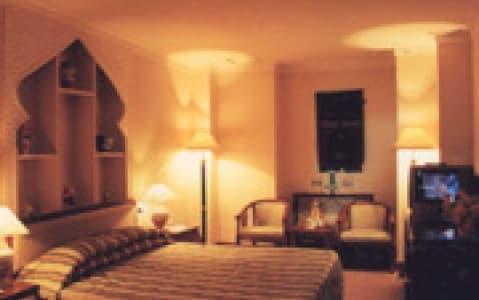 hotel Oasis - Turpan