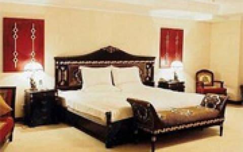 hotel Orient Dynasty - Urumqi