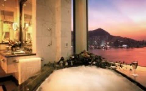 hotel Peninsula - Hong-Kong