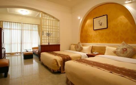 hotel Raibow Resort - Taitung