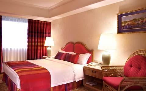 hotel Riviera Hotel - Taipei
