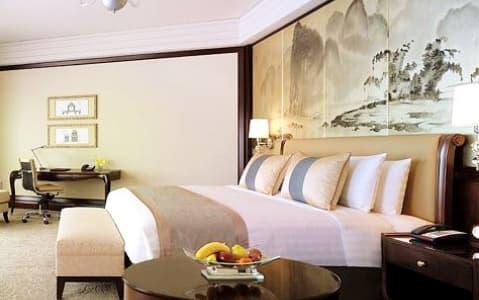 hotel Shangri-La - Guilin