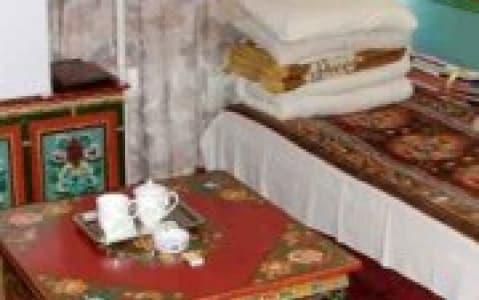 hotel Shigatse Hotel - Tibet