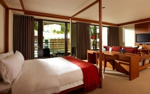 hotel Silks Place Taroko Gorge - Taroko Gorge