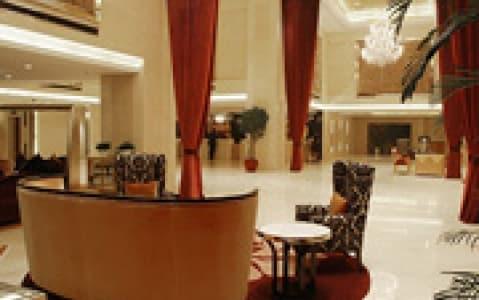 hotel Titan Times - Xian