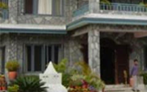hotel White Stupa - Xiahe