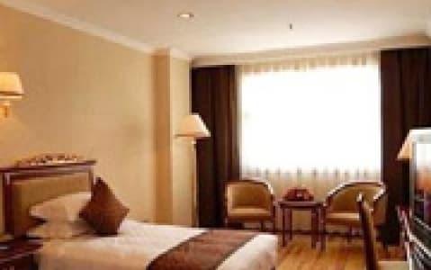 hotel Yulong Holiday - Tsetang