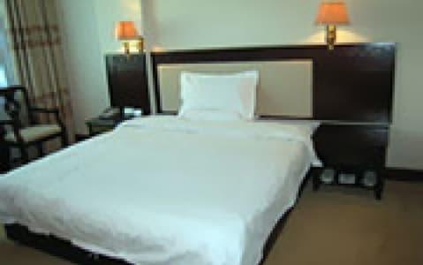 hotel Yulong - Samye