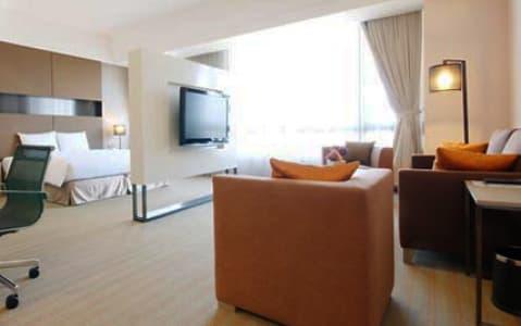 hotel Zenda Suite Hotel - Tainan