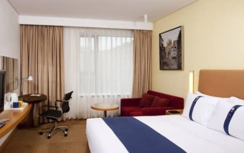 hotel Holiday Inn Temple of Heaven - Pékin