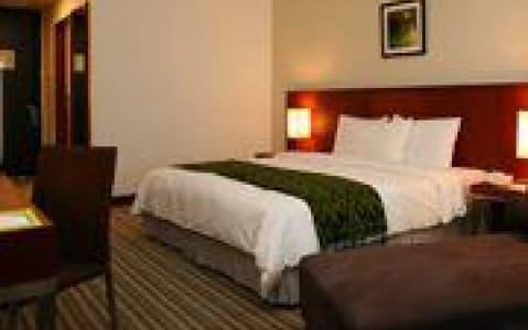 hotel RH - Sibu