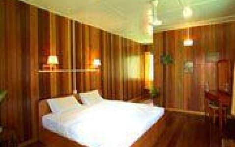 hotel Abai Jungle Lodge - Kinabatangan