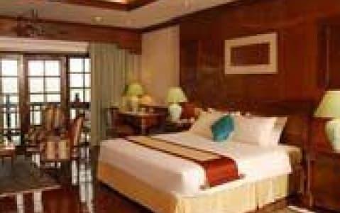 hotel Berjaya - Langkawi