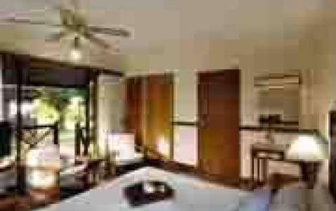 hotel Berjaya - Tioman