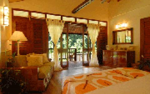 hotel Borneo Rainforest Lodge - Danum Valley